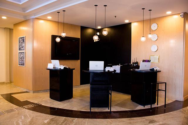 Blue Tree Hotels anuncia web check-in por reconhecimento facial
