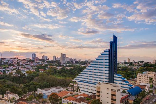 Blue Tree Premium Londrina (PR) anuncia modernização de apartamentos