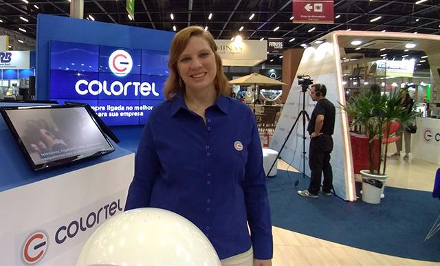 Colortel Touch: ciclo de palestras é destaque da empresa na Equipotel