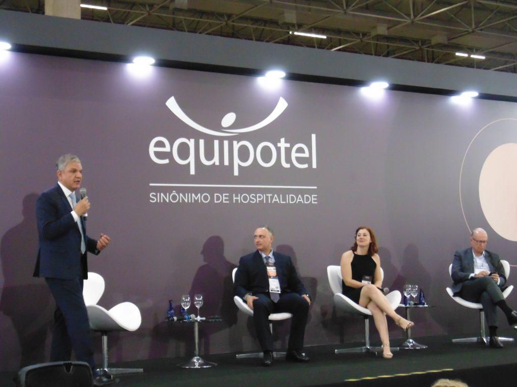 Categorização com baixo investimento foi debatido na Equipotel 2019