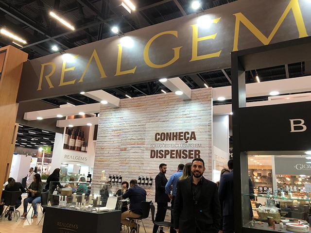 Fidelização do consumidor é tema de palestra da Realgem's no Café do Saber