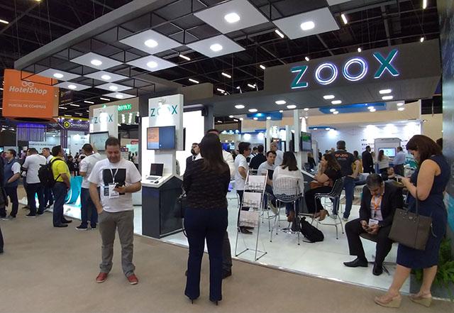 Zoox lança plataforma de reconhecimento facial integrado ao Big Data