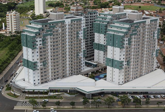 Grupo Natos dobra capacidade de hospedagem do Enjoy Olímpia Park Resort