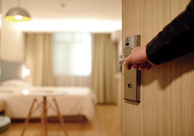 Seu hotel já está se preparando para atender a Lei Geral de Proteção de Dados?