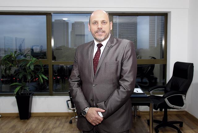 Fábio Santana, CEO da Faitec Tecnologia, comenta a crise deflagrada pelo COVID-19