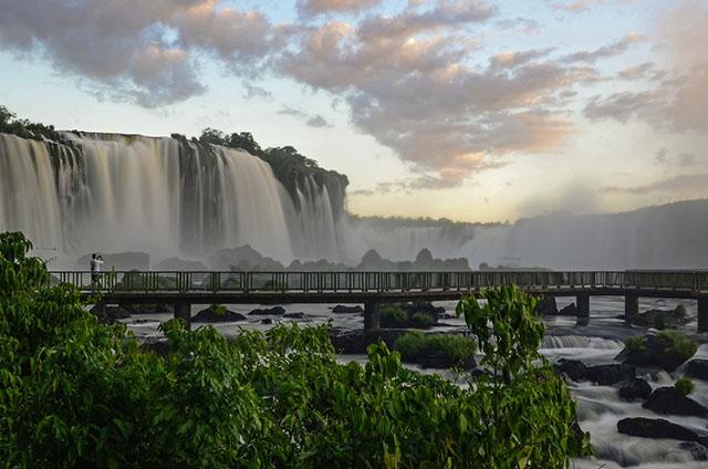Foz do Iguaçu pode recuperar 93% da conectividade aérea até dezembro