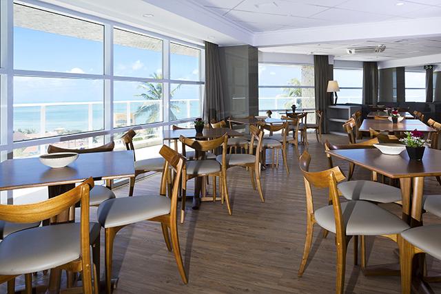 Hotel Golden Tulip Natal Ponta Negra (RN) realiza jantar francês com toque potiguar