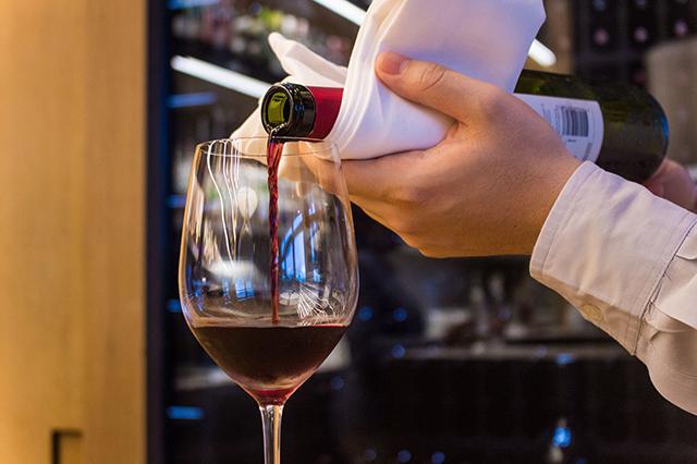 Grand Hyatt Rio de Janeiro promove 3ª edição 2019 de Degustação de Vinhos