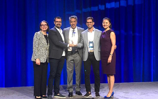 Wyndham Gramado Termas Resort & Spa é premiado como o melhor do mundo/2019