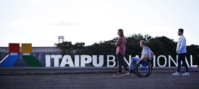 Complexo Turístico Itaipu registrou 10% de aumento na visitação em agosto
