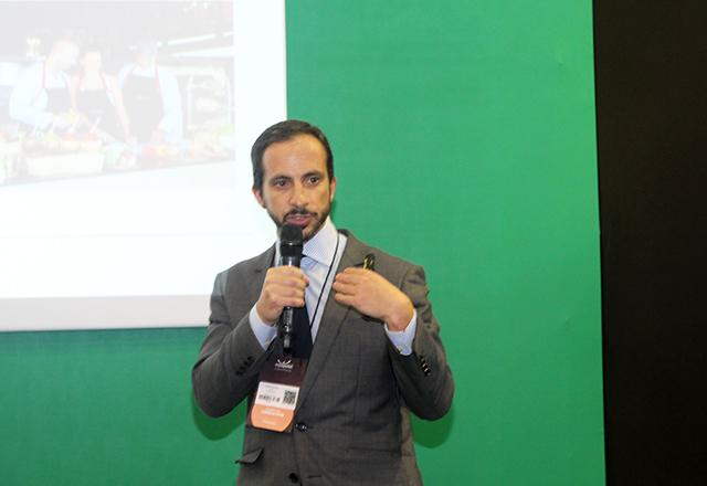 Conceito Lifestyle é destacado em palestra na Equipotel
