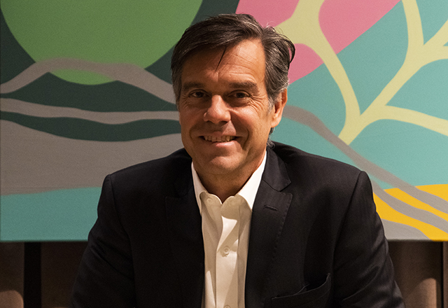 Accor apresenta novo Vice-presidente de desenvolvimento para países hispânicos