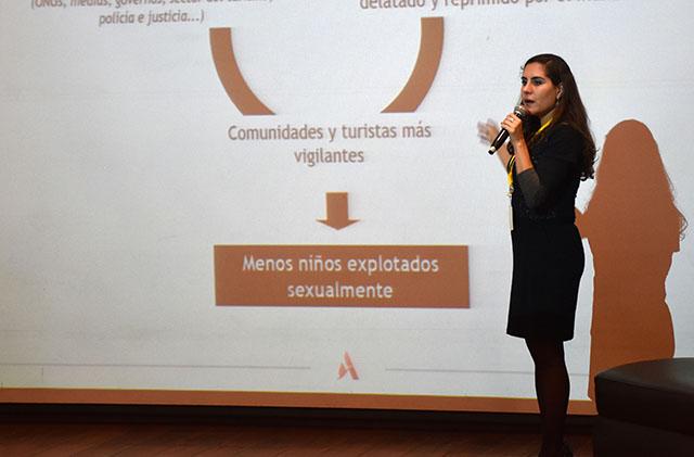 Accor participa de evento pela erradicação da exploração sexual de adolescentes