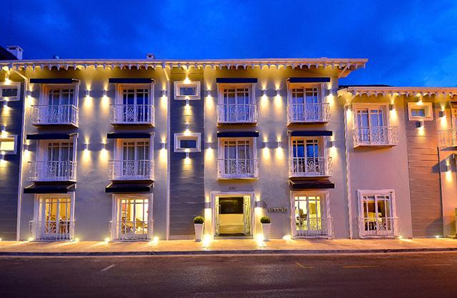 ModeVie Boutique Hotel é o mais novo empreendimento afiliado à RCI