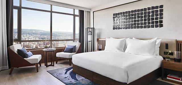 Preferred Hotels & Resorts anuncia inclusão de 19 novos empreendimentos