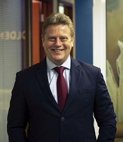 Entrevista com Paulo Michel, CEO da Louvre Hotels Group Brazil