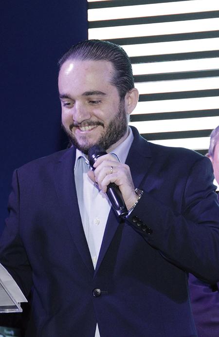 Rafael Almeida, o empresário que está alavancando o turismo em Olímpia (SP)