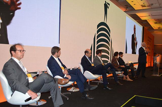 Perspectivas do setor foram debatidas no II Fórum Nacional da Hotelaria do FOHB