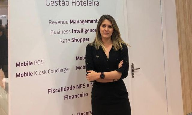 Equipotel 2019: Novo sistema para empresas é destaque da Newhotel