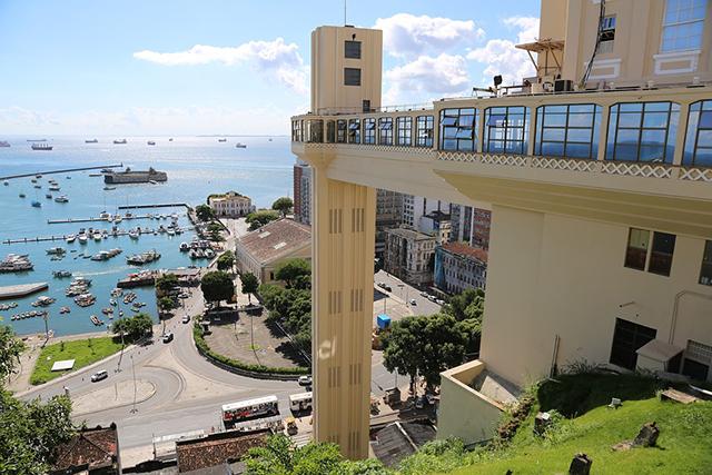 Rede hoteleira de Salvador registra o melhor mês de agosto em oito anos