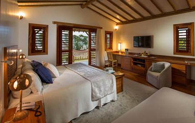 Hotel Vila Selvagem completa dez anos de operação no litoral cearense