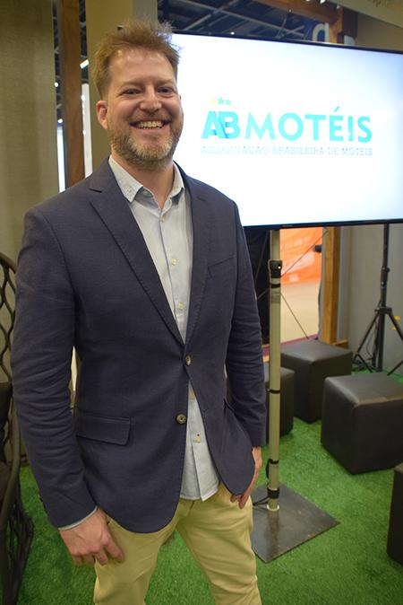 """""""Hoje, 80% dos colaboradores de motéis são mulheres"""", aponta ABMotéis"""