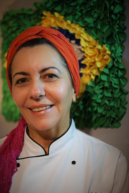 Chef Sofia Bendelak assinará cardápios do Juma Ópera, em Manaus