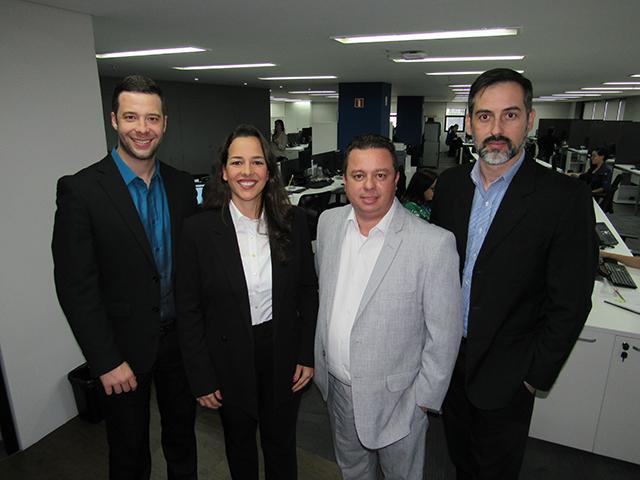 Onity mira a liderança como fornecedor de soluções para a hotelaria