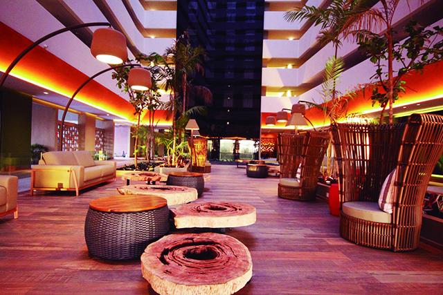 Hot Beach Resort é melhor resort do Sudeste no Prêmio Melhores Destinos 2019