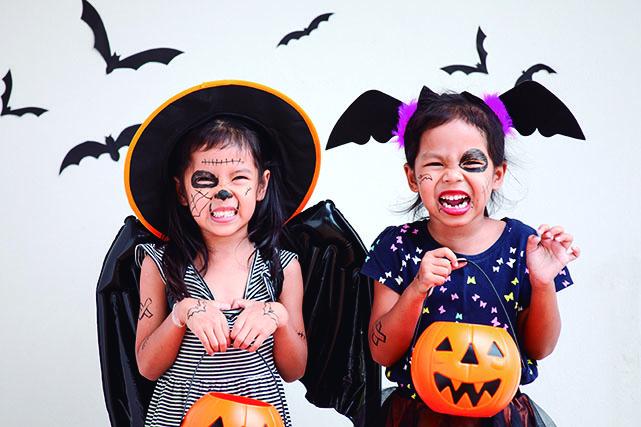 Blue Tree Park Lins (SP) terá programação de Halloween no fim de outubro