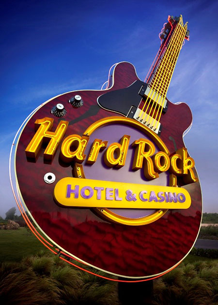 Festival Heat desembarca no Hard Rock Hotel & Casino Punta Cana