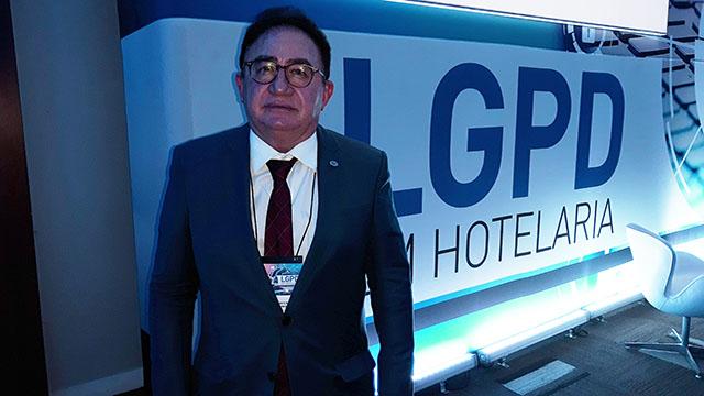 ABIH apoia Fórum de Lei Geral de Proteção de Dados na Hotelaria