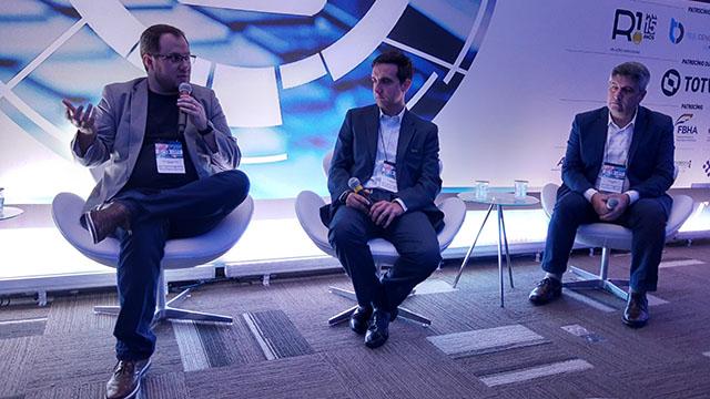 Fórum aborda a cibersegurança e a minimização de riscos na hotelaria