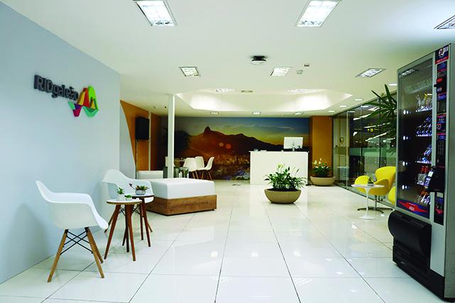 RIOgaleão cria novo espaço para segmento de turismo de negócios e lazer