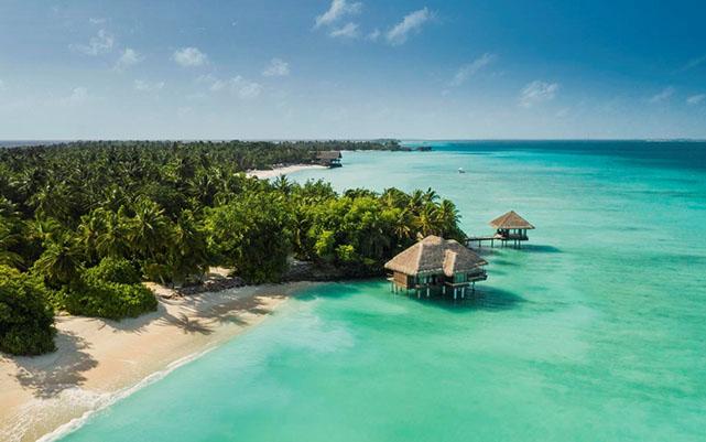 One&Only Reethi Rah, nas Maldivas, é refúgio perfeito para dias de bem-estar