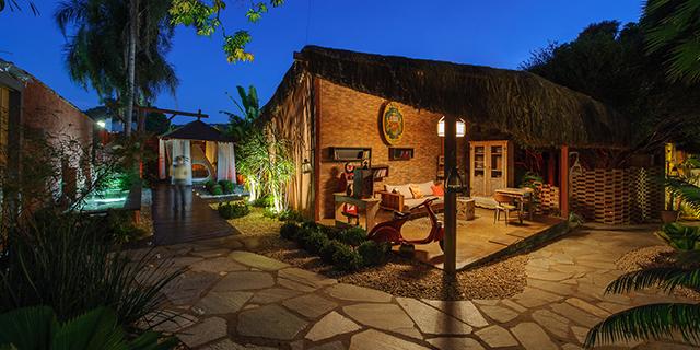 Grupo Villa Hotéis, de Pirenópolis (GO), lança produto de experiências para turistas