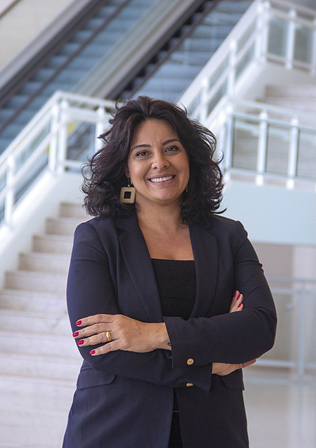 Royal Palm Hotels & Resorts anuncia Priscila de Souza como Diretora Comercial