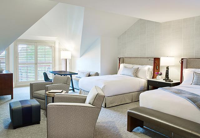 Hotel The Little Nell completa 30 anos com novas experiências de luxo