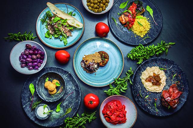 Restaurantes dos hotéis Pullman estão no Restaurant Week 2019