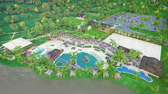 GR Group anuncia R$ 120 milhões de investimentos turísticos em Trindade (GO)