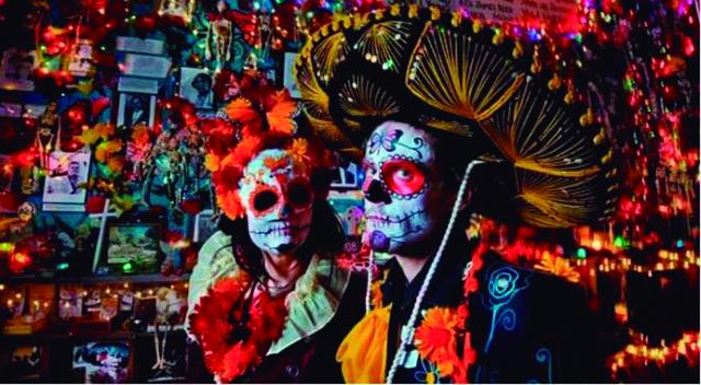 RCD Hotels celebra Dia de Los Muertos com clientes e operadoras em São Paulo