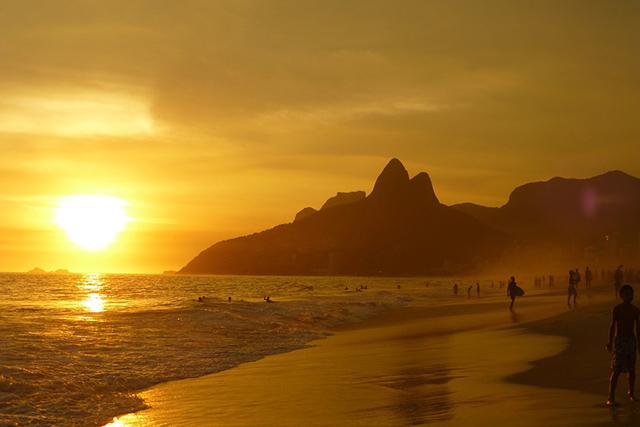 B&B Hotels inaugura segundo empreendimento no Rio de Janeiro