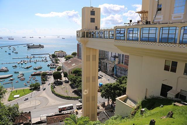 Taxa de ocupação da hotelaria de Salvador (BA) permanece estável em setembro