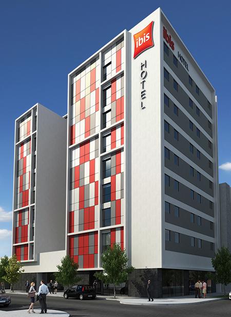 Hotel ibis chega a Trujillo com foco no segmento corporativo