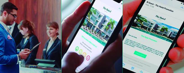 Plataforma da Nonius ajuda a conhecer as necessidades dos hóspedes