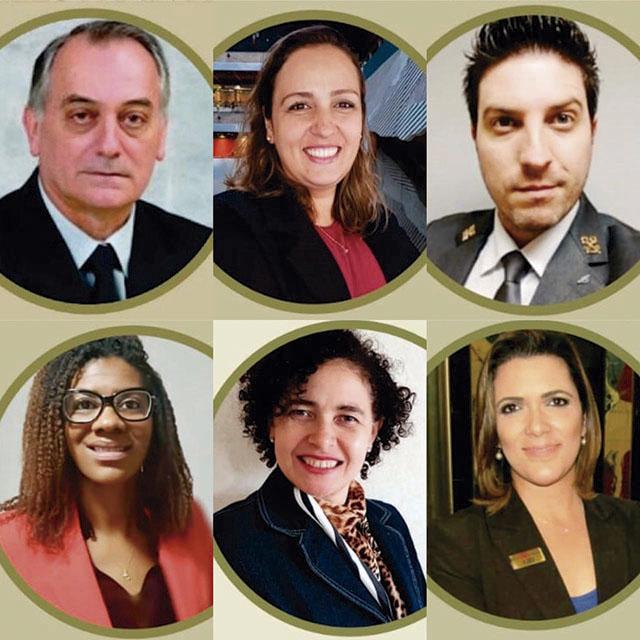 ABG anuncia palestrantes do Encontro Nacional de Gestão e Hospitalidade