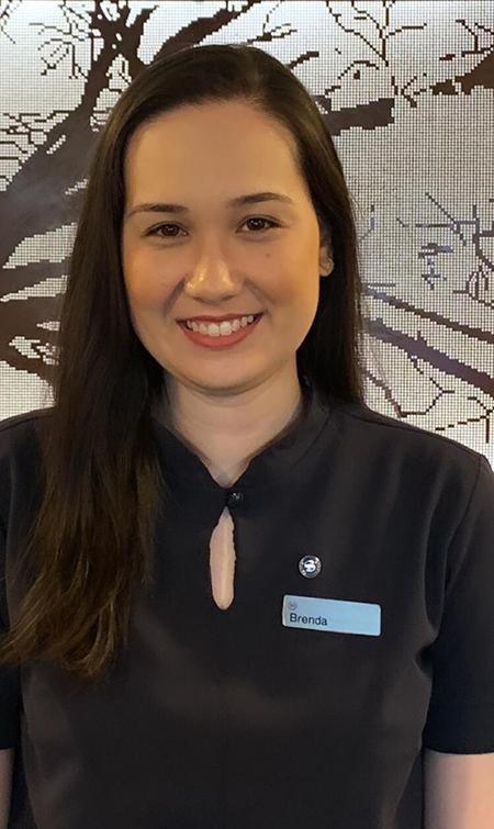 Concierge do Sheraton SP WTC Hotel recebe título Les Clefs d´Or Brésil 2019