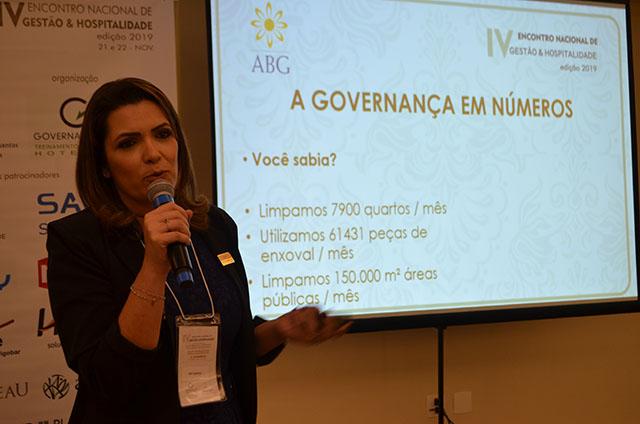 Governança é assunto no 4º encontro Nacional de Gestão e hospitalidade