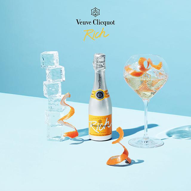 Nannai Resort & Spa promove o Nannai Senses com empresa de champagne