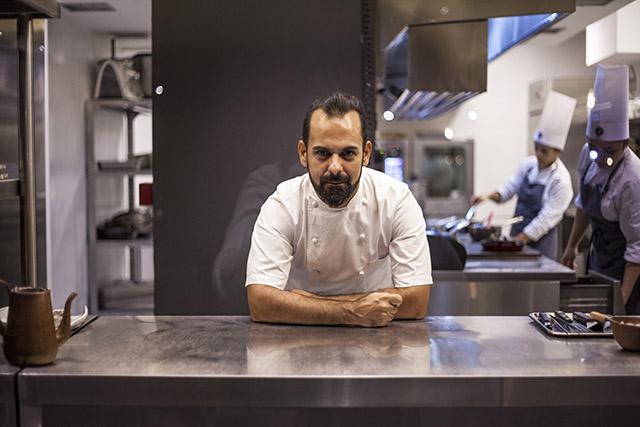 Belmond Copacabana (RJ) promove Master Series com Chef Onildo Rocha